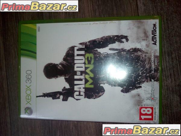 Hra na xbox360