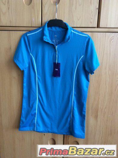 CRANE - dámské sportovní tričko