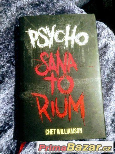 Psycho sanatorium