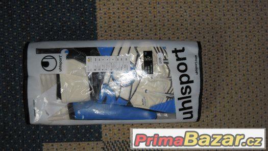 Brankářské rukavice Uhlsport Eliminator Supersoft