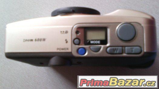 Fotoaparát Praktica W600 zoom