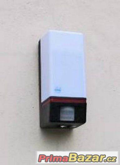Venkovní svítidlo s infračidlem - ušetří el. 4000070