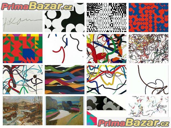 ART výkup CZ - VYKUPUJEME Platba ihned v hotovosti