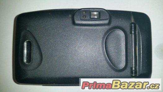 Fotoaparát Samsung AF SLIM zoom 135mm
