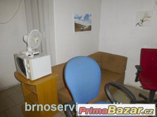 Prodej obchodního prostoru 41 m2 Brno-Vinohrady