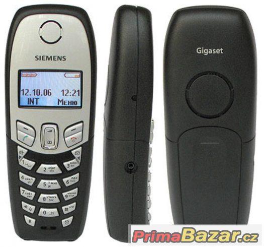 Bezdrátový telefon Siemens Gigaset C450