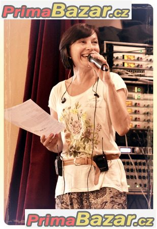 Výuka hry moderního zpěvu v centru Brna