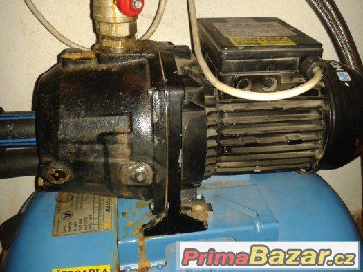 čerpadlo nocchi AP 1000-M ejektorové