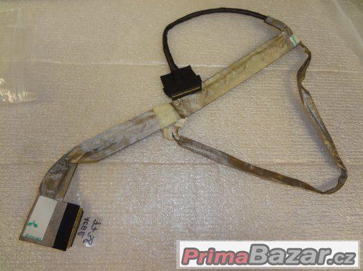 LCD flex kabel N145 dv6 7738 K72 5538 A300 5520 X61Z E442