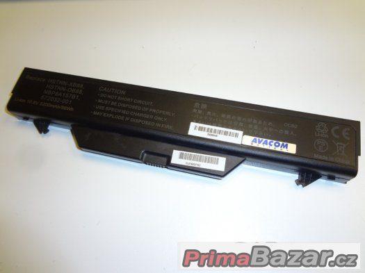 HP ProBook 4510s 4710s 4515s 4750s 4700 baterie