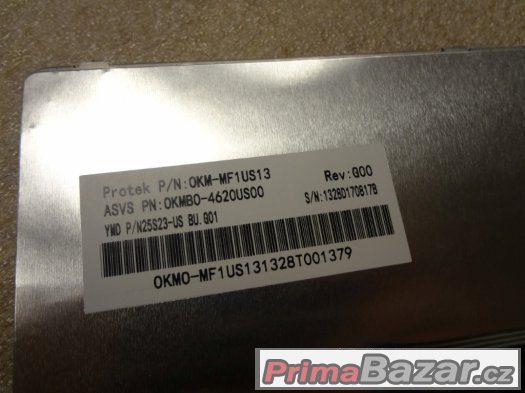 ASUS X5DAB X50IJ X5DIN X51 X5D X5DC X5DIJ X70I klávesnice
