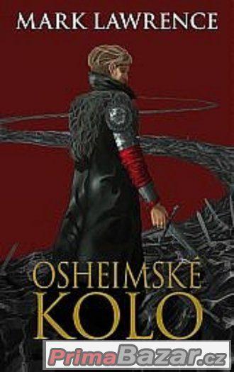 Osheimské kolo(brožovaná)