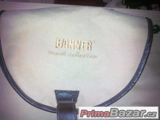 Nový batoh BANNER- Nabídka