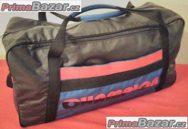 Víceúčelová taška Champion - nová.