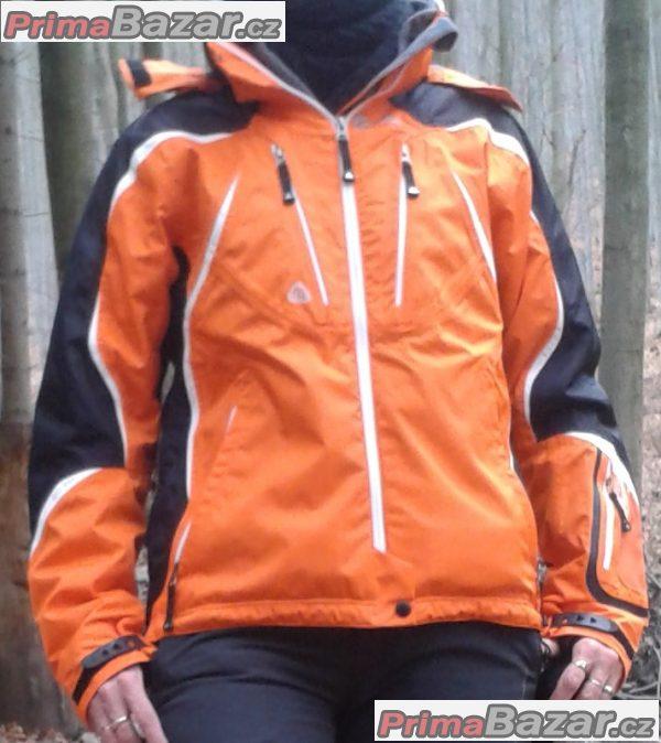 dámská lyžařská bunda Norblanc