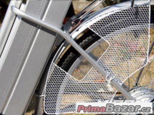 Nové elektrokolo Citybike 26 se zárukou+plyn modul zdarma