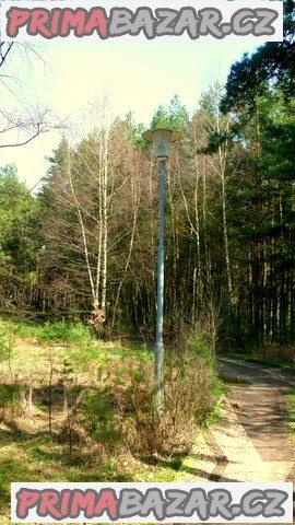 Prodej pozemku 1523m2 v Nekmíři, okres Plzeň-sever