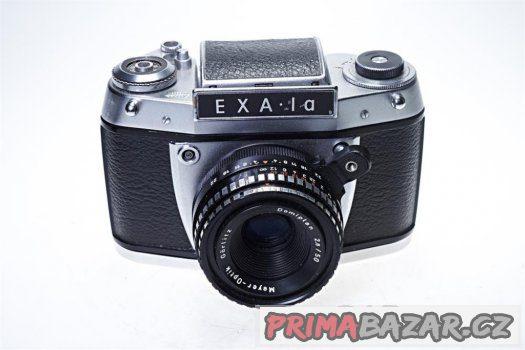 Fotaaparát EXA 1a