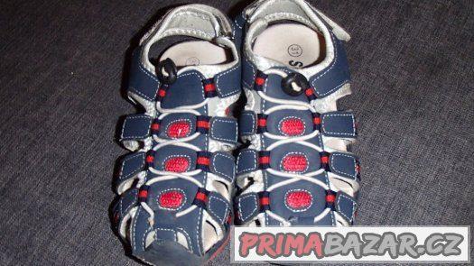 Letní boty vel.31 zn.Scandi edc49142b9