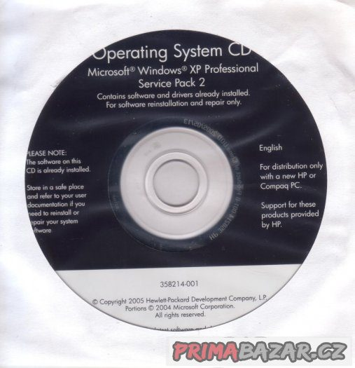original-hp-windows-xp-professional-eng-sp2