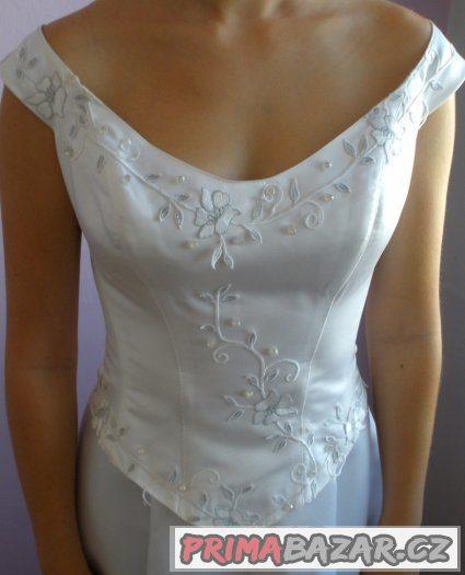 Svatební/plesové šaty