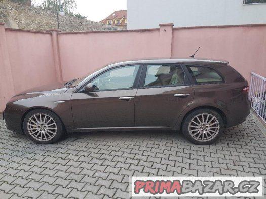 ALFA ROMEO 159 Sportwagon JTD 1.9 16V 110 KW
