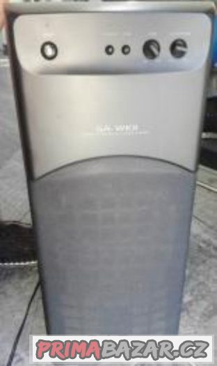 Subwoofer SONY SA-W101