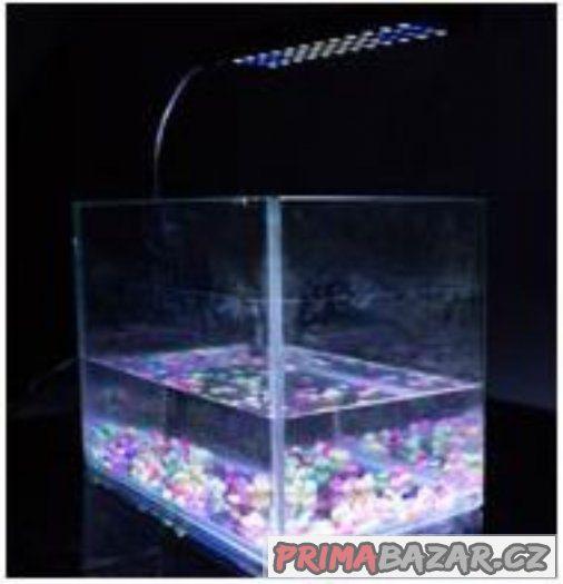 Akvarijní osvětlení 48x LED