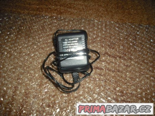 Auto nabíječky a adaptory na 220V