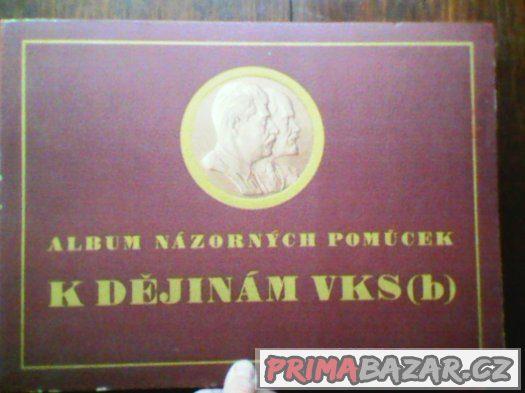 HISTORIE VKS