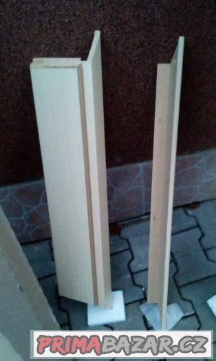 Náchod Sapeli,pr.dveře 70cm a obložky ,javor.