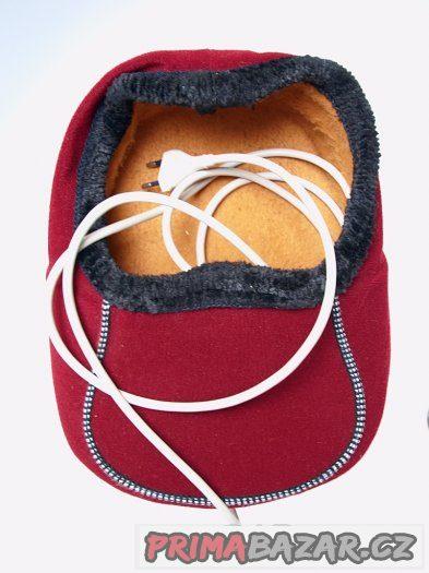 Vyhřívací bota