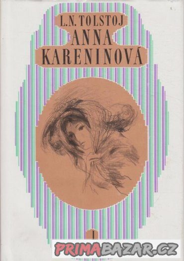 Anna Kareninová I a II