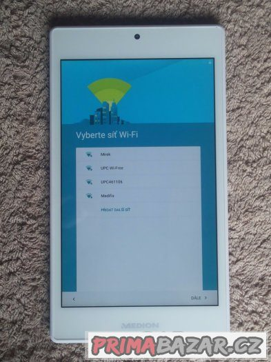 Tablet Medion P7332 (MD 99103),16GB, 1GB RAM