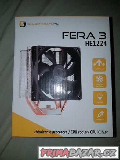 SilentiumPC Fera 3 HE1224 v2