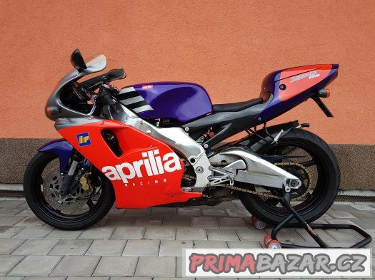 Aprilia RS 250 Reggiani