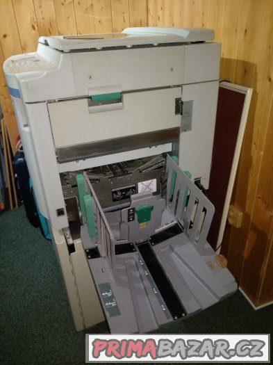Tiskařský stroj RISO