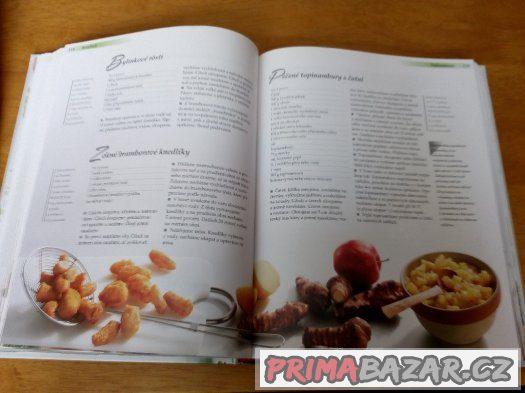 Vitaminová kuchařka