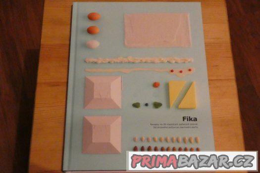 Úplně nová kuchařka FIKA (Ikea)