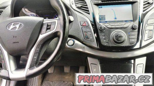 Hyundai i40 1.7CRDi 100kW ČR NAVI  NOVÁ CENA