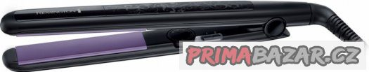 NOVÁ žehlička na vlasy Remington S6300 MOC 1199.- BOMBA CENA
