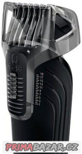 NOVÝ zastřihovač Philips QG3320/15 3v1 BOMBA CENA