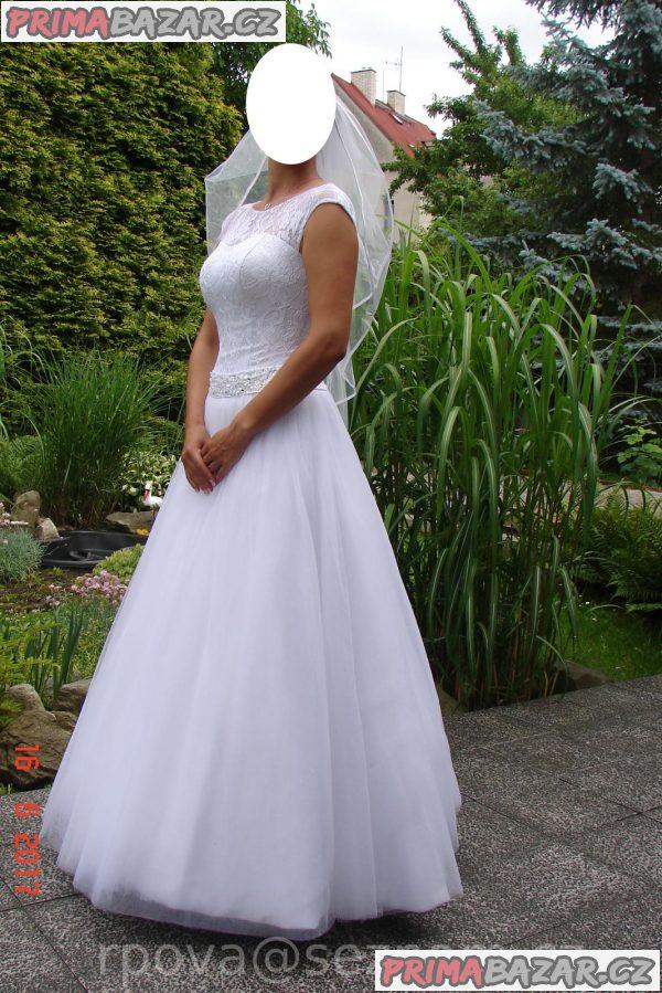Svatební šaty - 38