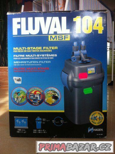 Filtr Fluval 104