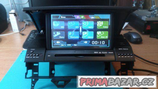 Multimédia system pro Mazda 6 (2002-2008)