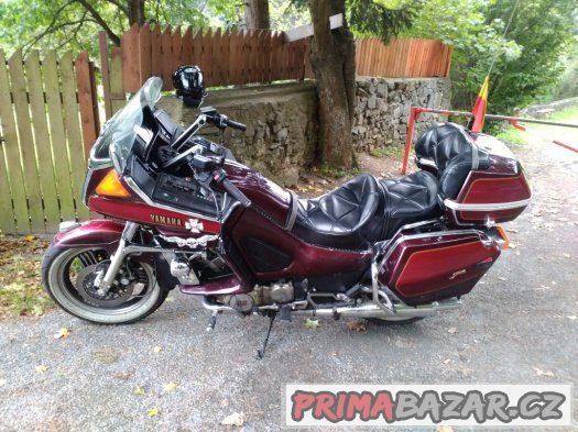 Yamaha Venture 1200