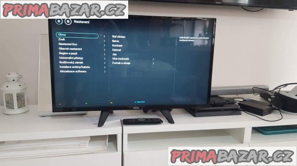 prodám full hd ultra slim Led tv Philips 32pft4132/12