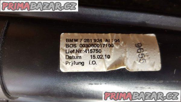 prodám roleta + sitka do kufru bmw e91