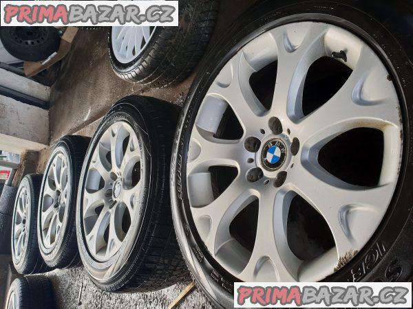 alu kola elektrony BMW 6772244-14 5x120 9jx19 is48