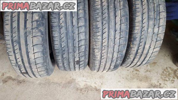 4xplechový disk s pneu vraník vw ,audi 5x112 6jx15 et45